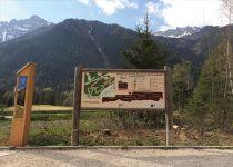 Sentier découverte du Bois du Bouchet