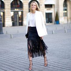 saia-de-franjas-street-style-semana-de-moda