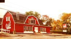 Oats brewery, Niagra On the Lake, Ontario