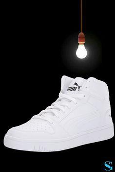 sports shoes ef315 403af PUMA Men s Rebound Layup Sneaker