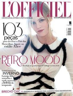 L'Officiel Magazine [Brazil] (May 2010)