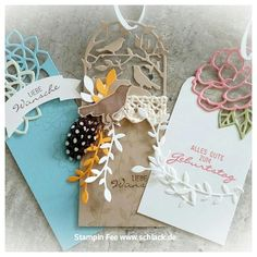 Catalog 2018-2019 - Welcome to Stampin Fairy