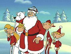 Weihnachtsmann & Co. KG   Diina