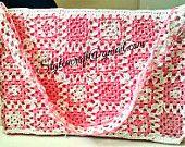 Granny square crochet purse. Styleacraft@gmail.com