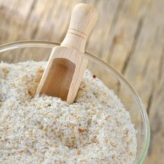 8 health benefits of psyllium husk. I drink two scoops in water, it gels quick so you have to drink fast! And 2 glasses of it a day.