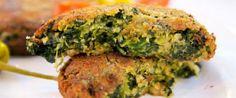 Spinacine vegane croccanti e saporite: la ricetta