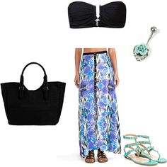 """""""Untitled #48"""" by jhane99 on Polyvore"""