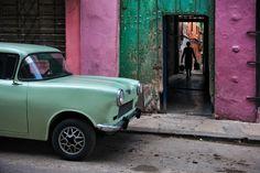 Cuba   Steve McCurry - Havana, Cuba