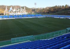 목포 국제축구센터