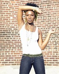 New #soul music: India.Arie- Just Do You