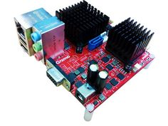 Gizmo Board is an AMDpowered embedded system for developers and tinkerers