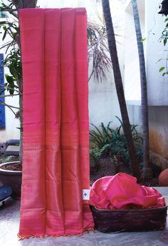 KANCHIVARAM SILK L04496 | Lakshmi