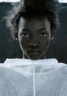Oluchi Onweagba by Ruvan...