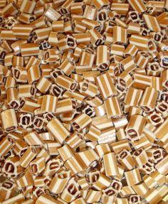 Espresso Bonbons von Guzzie BonbonManufaktur auf DaWanda.com