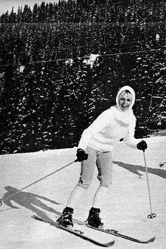 My dear classic #ski #freeride #snow #ekosport #mountain #winter #skiing #freestyle #outdoor #activity #freshair #pure #ekosport.fr #skiwear