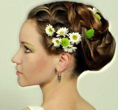 #wedding #hairstyle #weddinghairstyle