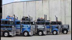 Kenworth - HHA, Australia Show Trucks, Big Trucks, Truck Festival, Custom Big Rigs, Road Train, Heavy Duty Trucks, Kenworth Trucks, Best Sites, Transportation