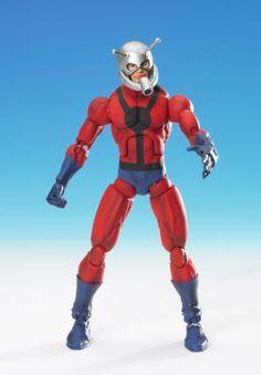 Ant-Man, Marvel Legends, #ActionFigure