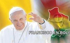 L'attesa del Papa in Bolivia: lo aspettiamo con il cuore aperto Il Papa si congeda oggi dall'Ecuador per recarsi in Bolivia, seconda tappa del viaggio in Sud America che lo porterà poi in Paraguay. Prima di lasciare Quito, Papa Francesco si trasferirà a Tumbaco,  #papa #papafrancesco #bolivia