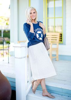 Wild One Forever - J.Crew Sail 13