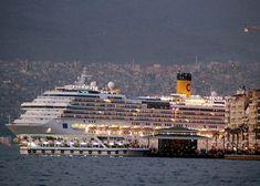 Next stop Izmir Turkey