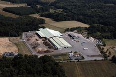 Au sein de Paprec Group depuis 2012, AES est le spécialiste du traitement des déchets verts et de la valorisation des boues des stations d'épuration. #recyclage #dechetvert #boue www.paprec.com - www.aes-paprec.com