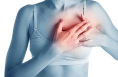 Quali sono i sintomi di un pre-infarto?