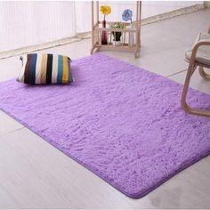 60*120CM/80*120CM/120*160CM Soft Big Carpets for Bedroom Strip Bedside/Strip/non-slip