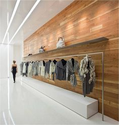 Crea concept store by Pitsou Kedem Architect, Tel Aviv store design Boutique Design, Design Shop, Modegeschäft Design, Regal Design, Shop Front Design, Shop Interior Design, Design Ideas, Fashion Store Design, Jewelry Store Design