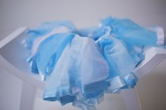 PROPS | Stephanie Resch Photography  Blue tulle petticoat: 6 months - 1 year  * perfect for 1 year / cake smash session 1st Year Cake, Cake Smash, Photography Props, 1 Year, 6 Months, Baby, Tulle, Cake Smash Cakes, 6 Mo
