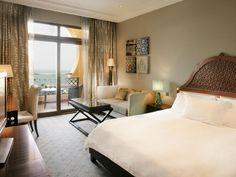 Hilton Ras Al Khaimah Resort & Spa Ras Al Khaimah, United Arab Emirates Ras Al Khaimah, United Arab Emirates, Resort Spa, Middle East, Dubai, Vacation, Furniture, Home Decor, Vacations