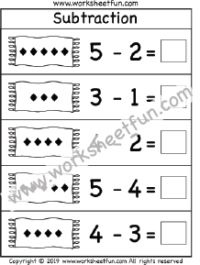 Content filed under the Kindergarten Subtraction category. Subtraction Kindergarten, Kindergarten Addition Worksheets, Addition And Subtraction Worksheets, First Grade Worksheets, Printable Preschool Worksheets, Preschool Learning Activities, Preschool Crafts, Free Printables, French Worksheets