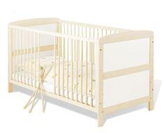 muy buena Pinolino 110095 Florian - Cuna convertible en cama infantil Encuentra más en http://www.cunas-para-bebes.net/tienda/producto/pinolino-110095-florian-cuna-convertible-en-cama-infantil/