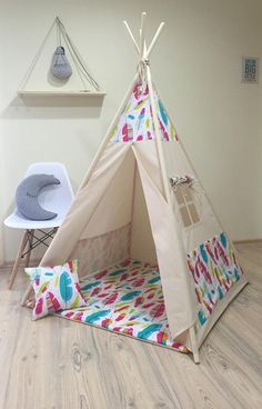Notre histoire : -Tout a commencé avec la première tente pour ma fille, qui nous causent beaucoup de moments agréables et douces Et je voulais permettre aux autres enfants dêtre capable davoir le même coin câlin. Ce serait un enfants possibilité de cacher dans leur petit monde et