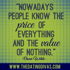 What is the value of true love?
