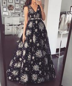 razan alazzouni gown