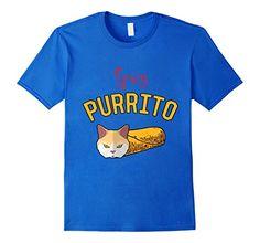 Men's Spicy Purrito Mexican Hot Burrito Cute Funny Kitty ... https://www.amazon.com/dp/B01H5YYUZE/ref=cm_sw_r_pi_dp_8B6Mxb9D72PRQ