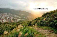 Jiufen | roundTAIWANround