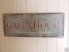 Image result for vintage french greenhouses