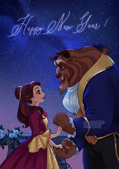 Disney Movie Characters, Disney Movies, Disney Stuff, Photo To Video, Beauty And The Beast Movie, Nickelodeon Cartoons, Jolly Holiday, Disney Fan Art, Good Good Father