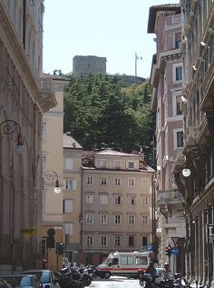 Pin su Castello di Miramare