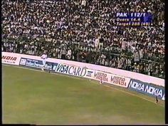 World Cup Cricket 1996 India Pakistan - Video Share Group India And Pakistan, Sony Entertainment Television, World Cup, Cricket, In This Moment, Entertaining, Group, Youtube