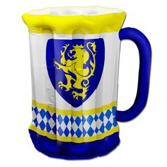 Beistle 54079 Inflatable Beer Stein Cooler, 18 by 27-Inch * You can find more details by visiting the image link.