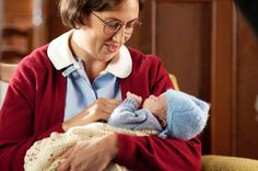 A festive episode of Call The Midwife will be shown on Christmas Day. Here, in an extract from her final book, former nurse JENNIFER WORTH — who died before the show was a success — shares her frank views on death. Jennifer Worth, Miranda Hart, Call The Midwife, Tv Reviews, Bbc One, First Tv, Midwifery, Pride And Prejudice, Period Dramas