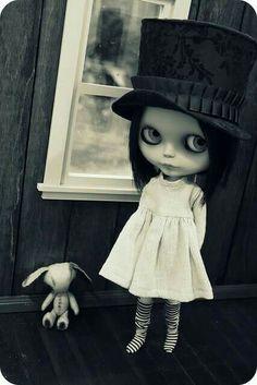 Bly Doll..