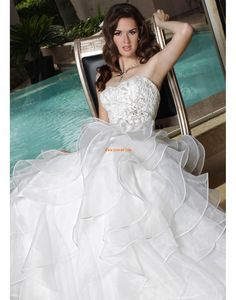 DaVinci Bridal is your ultimate destination for Bridesmaid Dresses, Designer wedding gowns and best bridal dresses online. Davinci Wedding Dresses, Rental Wedding Dresses, Wedding Dresses 2014, Princess Wedding Dresses, Cheap Wedding Dress, Bridal Dresses, Wedding Gowns, Reception Dresses, Dress Rental