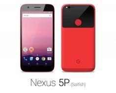 Descárgate los tonos y sonidos de notificaciones de los Nexus Sailfish y Marlin