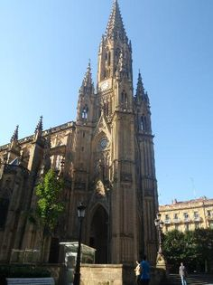 Espanha - San Sebastian