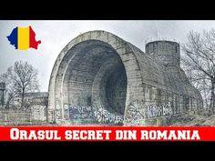 ROMANIA ASCUNDE de NOI acest ORAS SECRET si INTERZIS - YouTube Romania, Oras, Youtube, Science, Youtubers, Youtube Movies