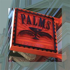 Palms Bistro & Bar  221 North Broadway Ave.   Milwaukee, WI 53202   414.298.3000